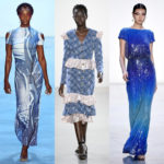 Trends for spring 2019 from New York Fashion Week