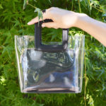 Staud Mini Shirley bag review | stadium approved handbags