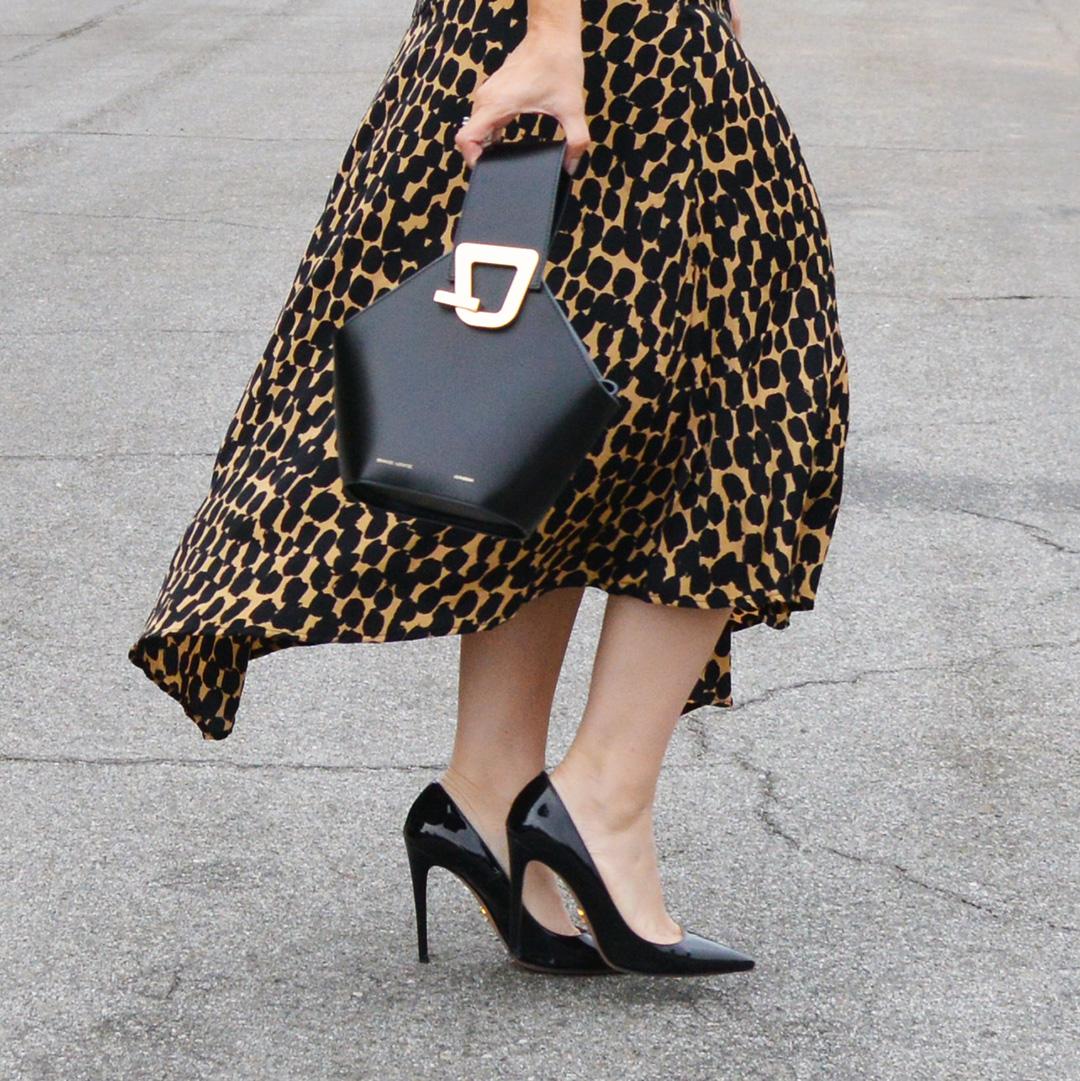 leopard print skirts fall 2018