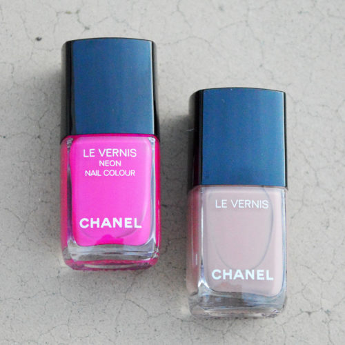 chanel spring 2019 nail polish review chanel nail polish