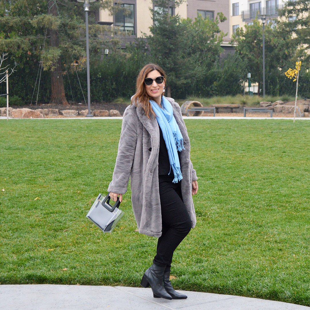 san francisco bay area street style