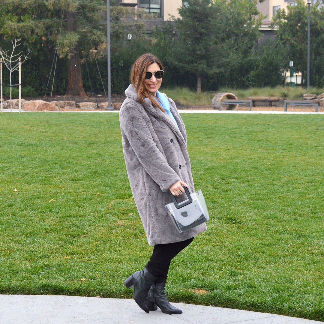 winter outfit ideas san francisco bay area