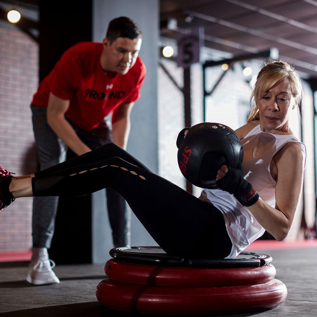 affordable workout studio santa clara