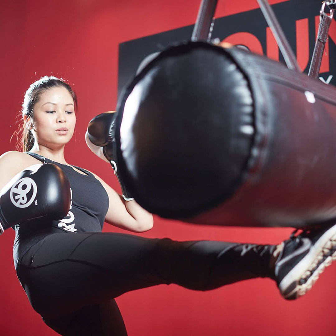 kickboxing classes santa clara