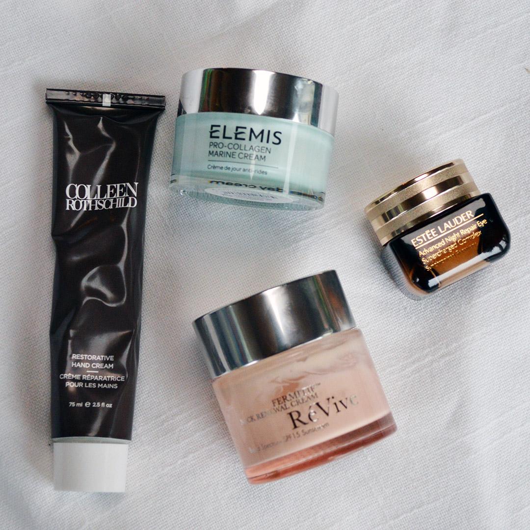 genx skin care over 40