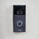 Ring Doorbell review | home security video options