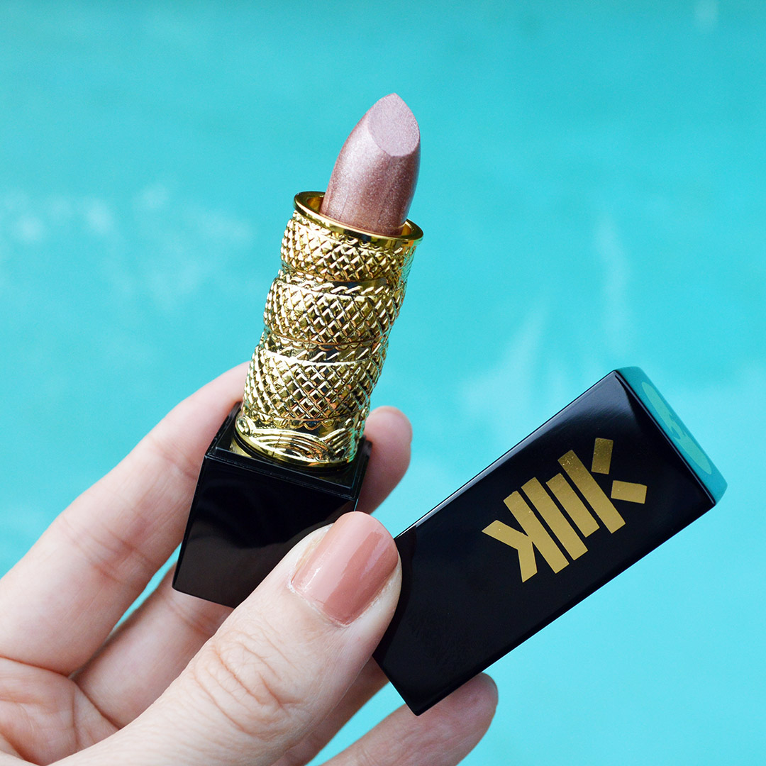 wu tang x milk makeup sacred heaven lipstick review