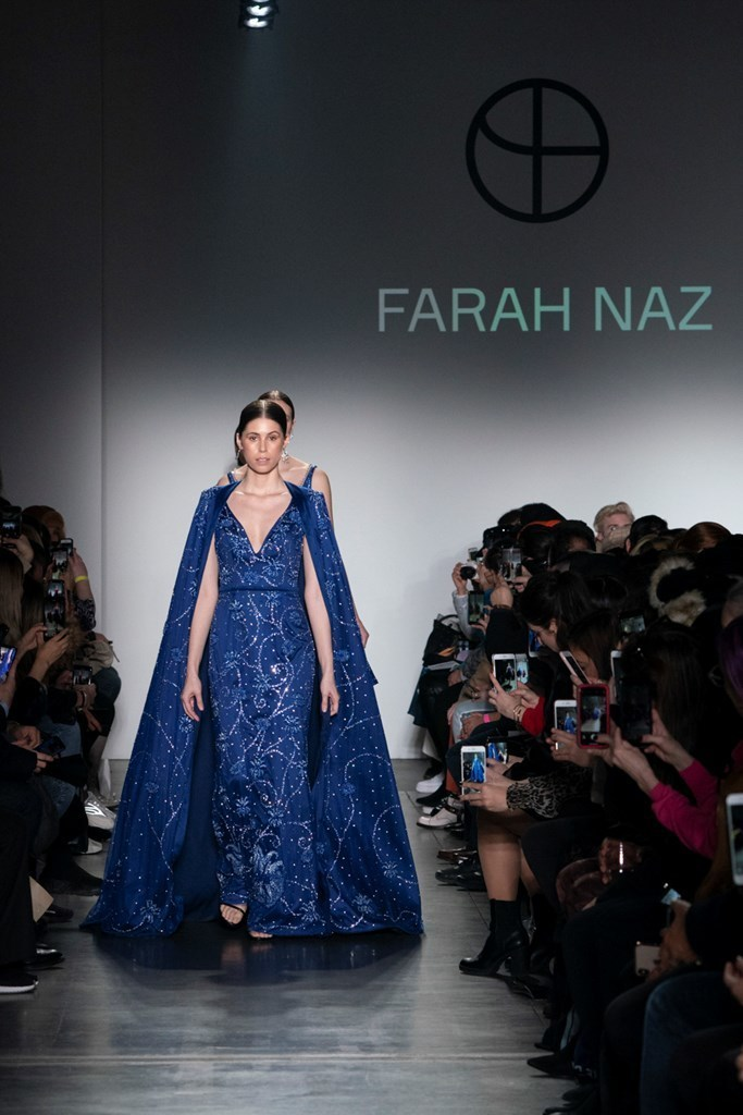 oxford fashion studio fall 2019 nyfw