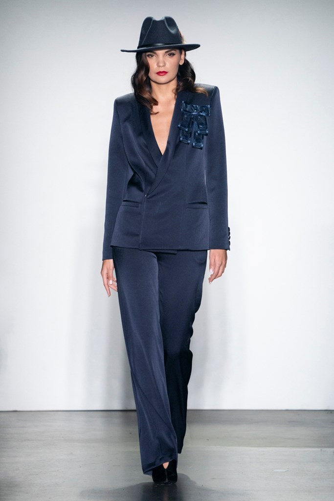 oxford fashion studio fall 2019 nyfw