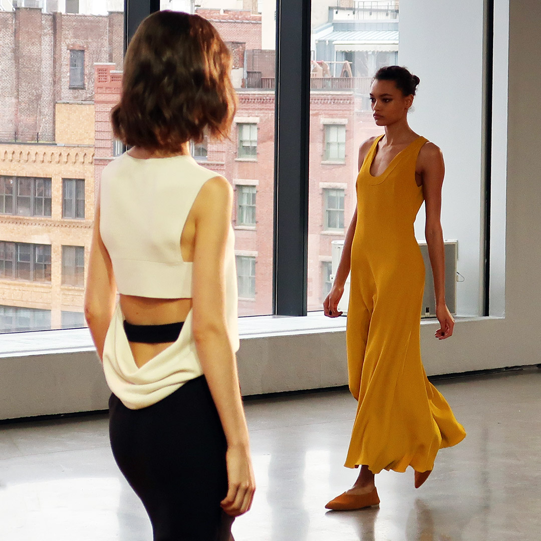 noon by noor new york fashion week fall 2019