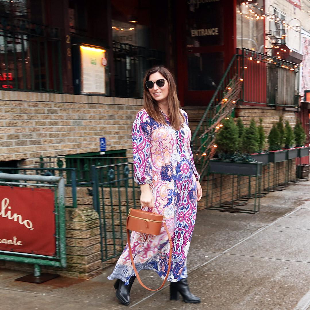 chicos dresses spring 2019