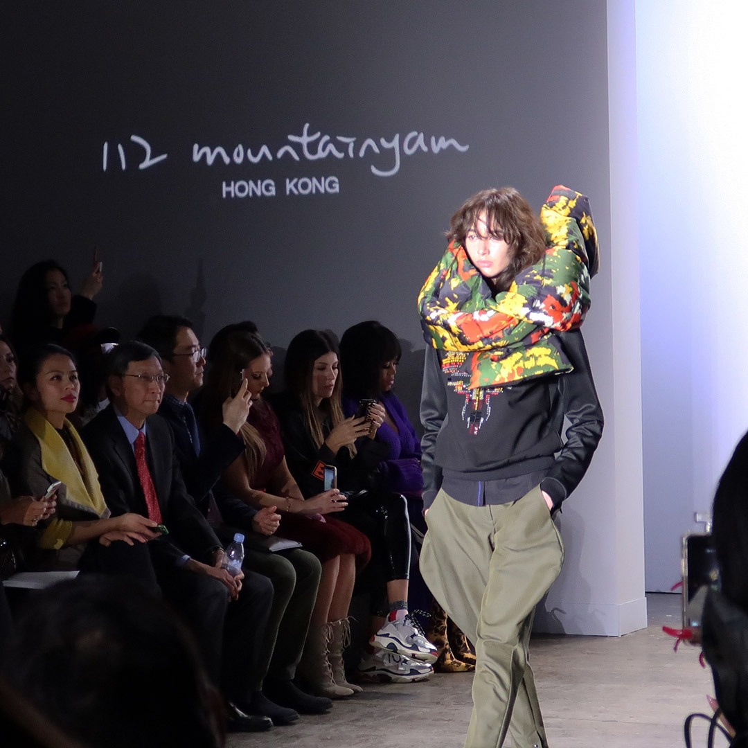 fashion hong kong nyfw fall 2019