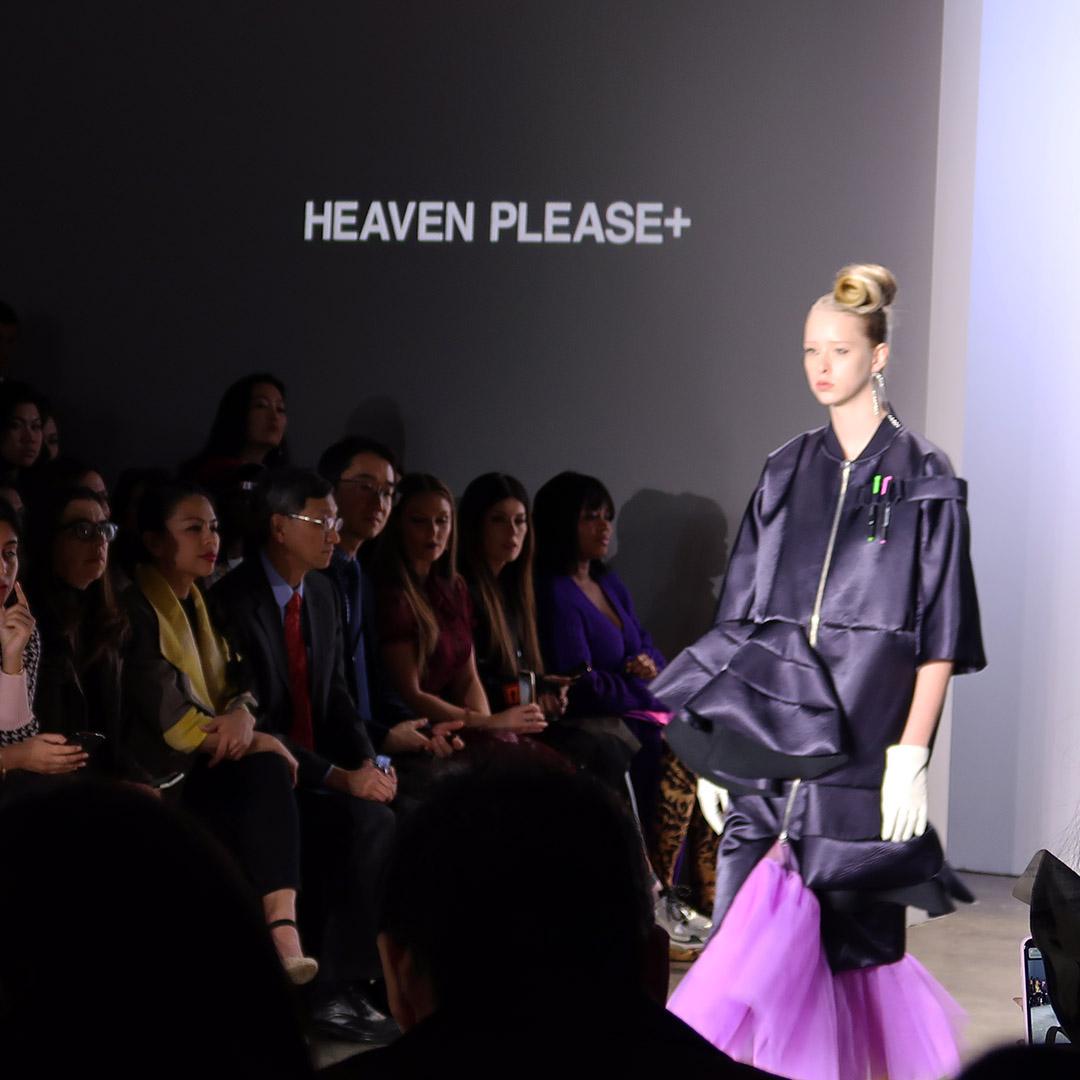 fashion hong kong nyfw fall 2019