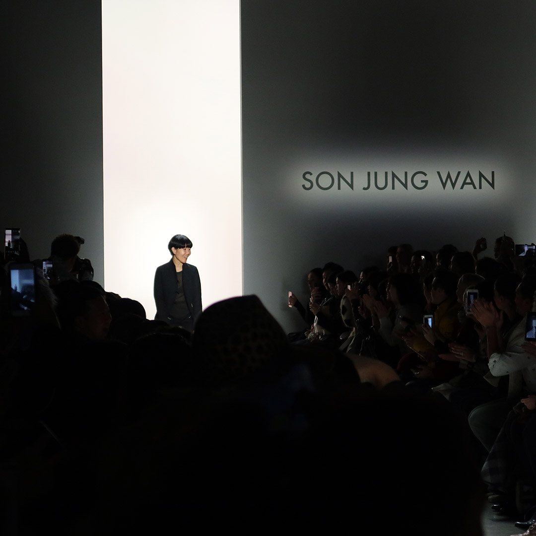 son jung wan fall 2019 nyfw