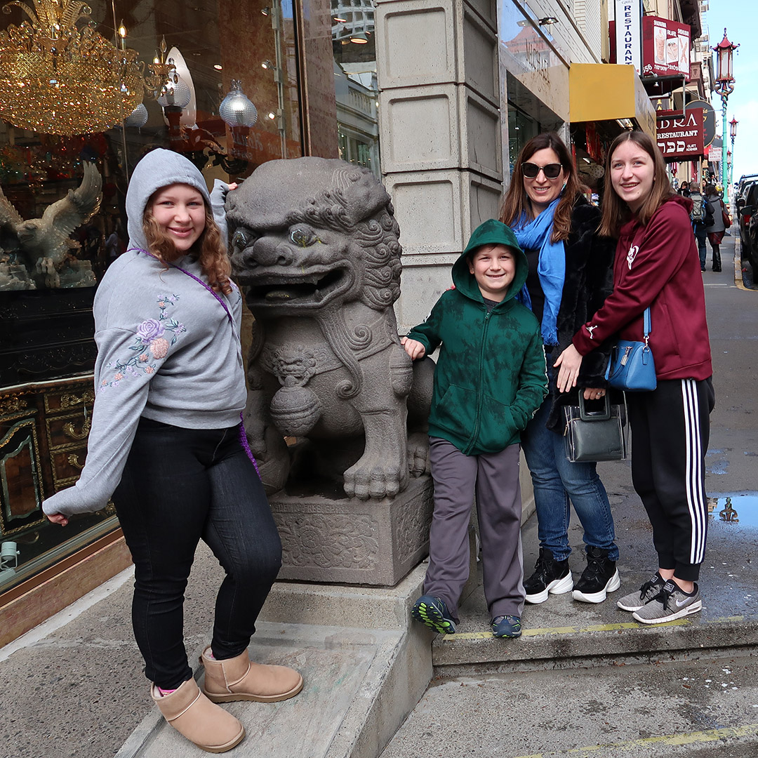 things to do in chinatown with kids