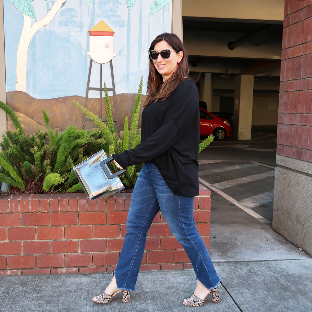 Cool spring day go-to outfit – Bay Area Fashionista