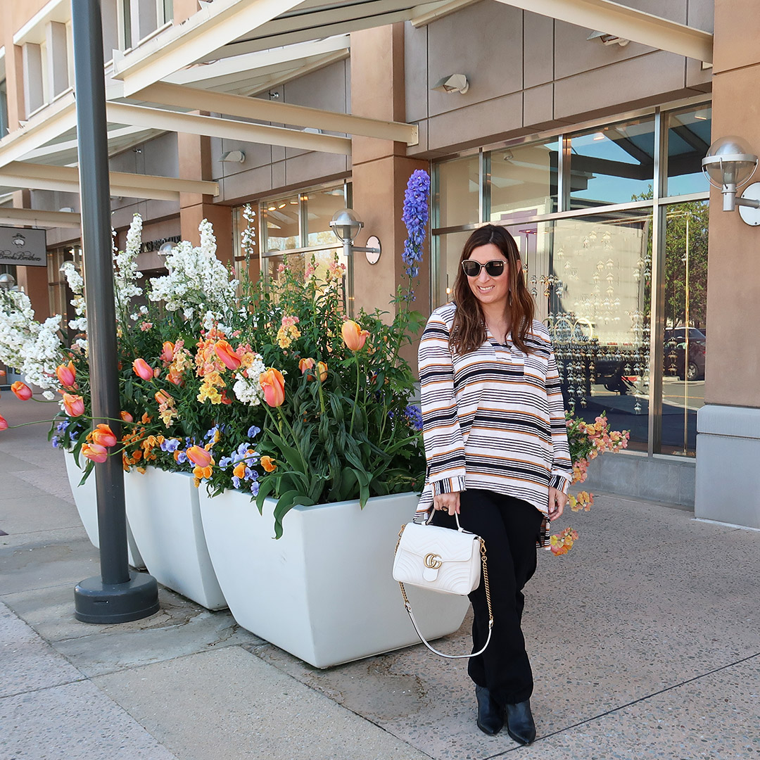 casual spring street style
