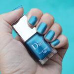 Dior nail polish spring 2019