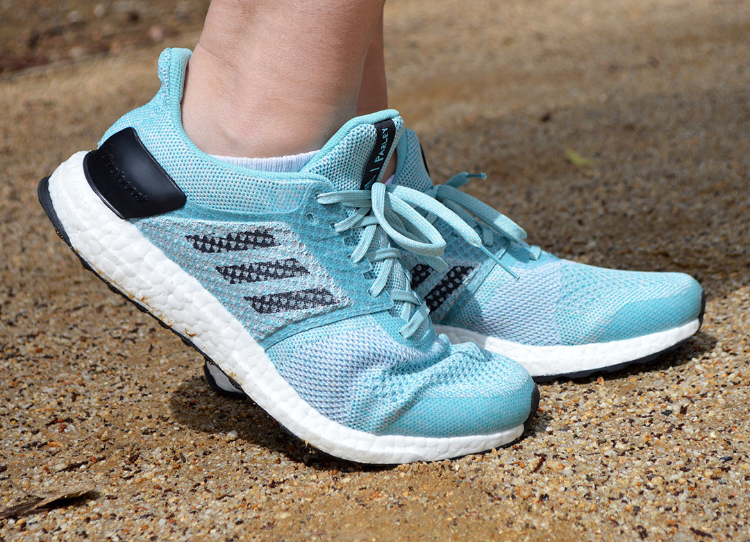 adidas parley recycled shoes