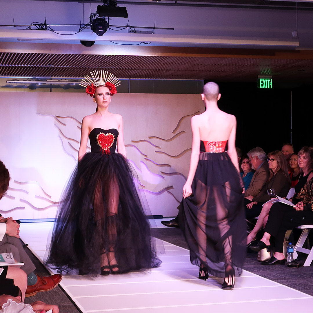 west valley college fashion show