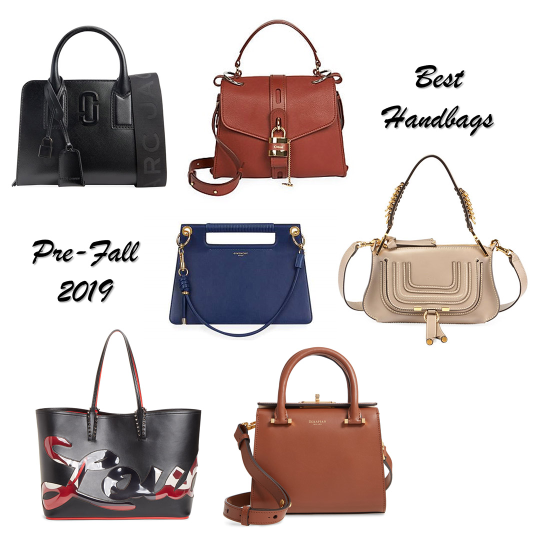 Best Handbags 2019 Best pre fall 2019 handbags – Bay Area Fashionista