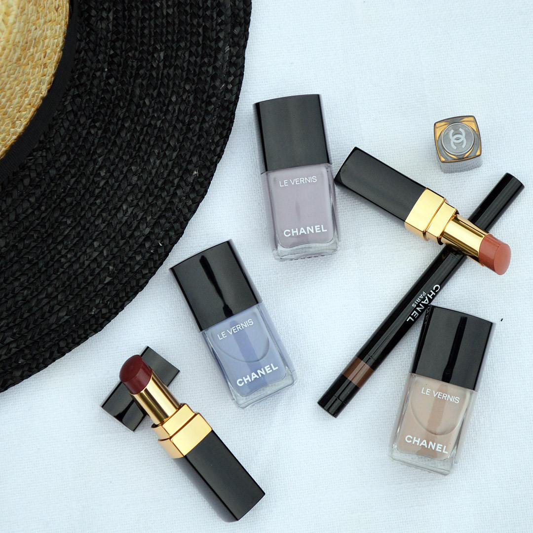 chanel cruise 2020 beauty collection review summer 2019