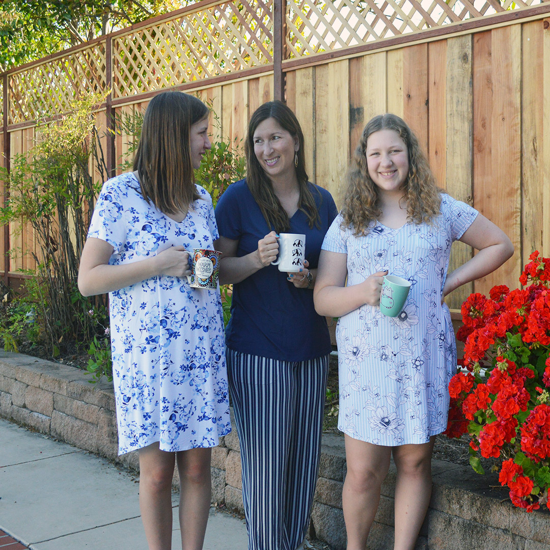 soma mothers day pajamas