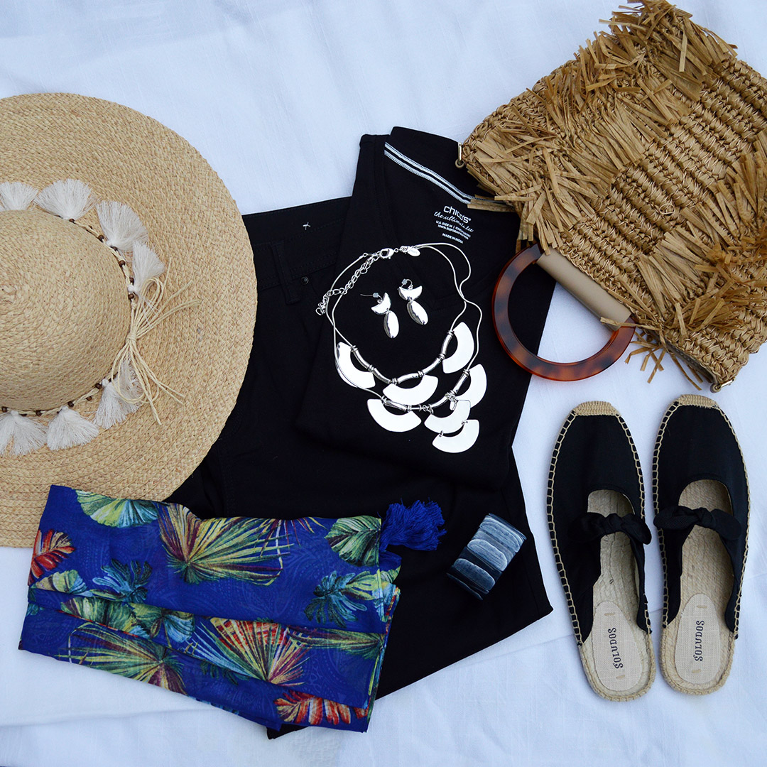 outfit ideas Hawaii