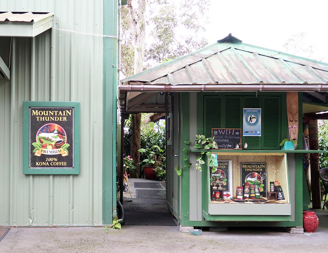 best kona coffee farm tour