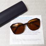 Warby Parker prescription sunglasses review