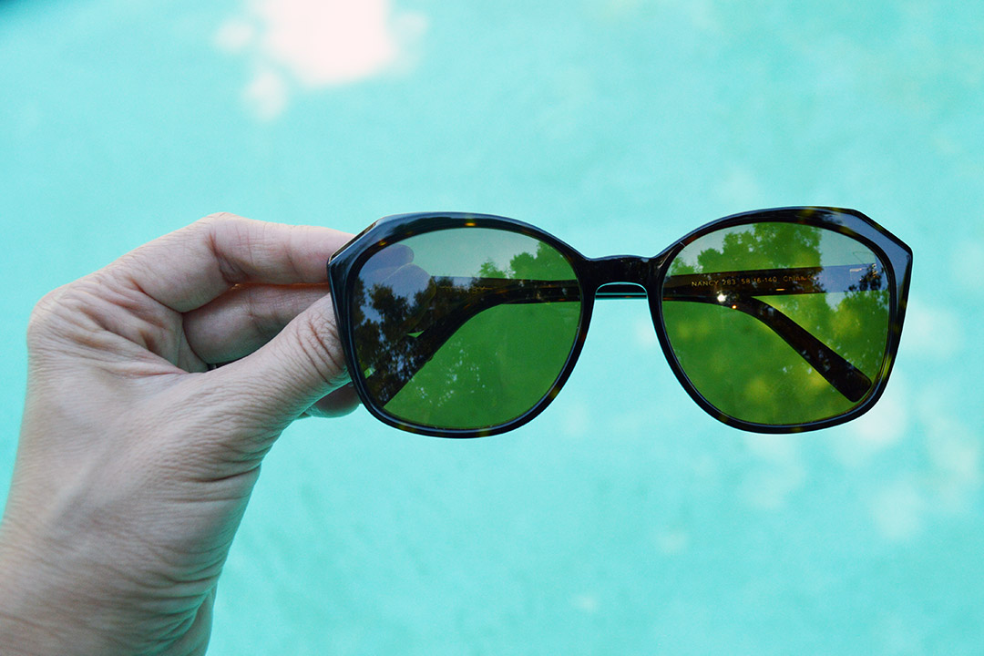 warby parker sunglasses online