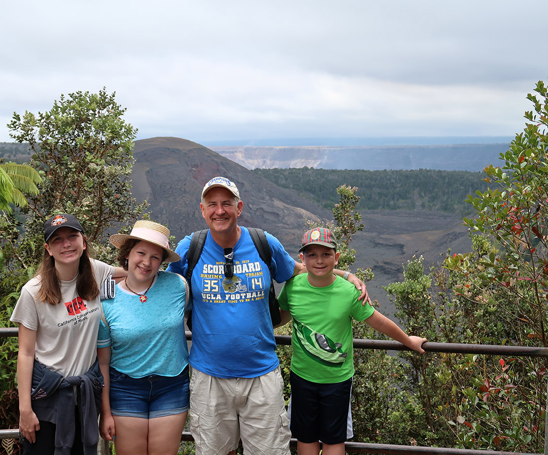 volcano hawaii