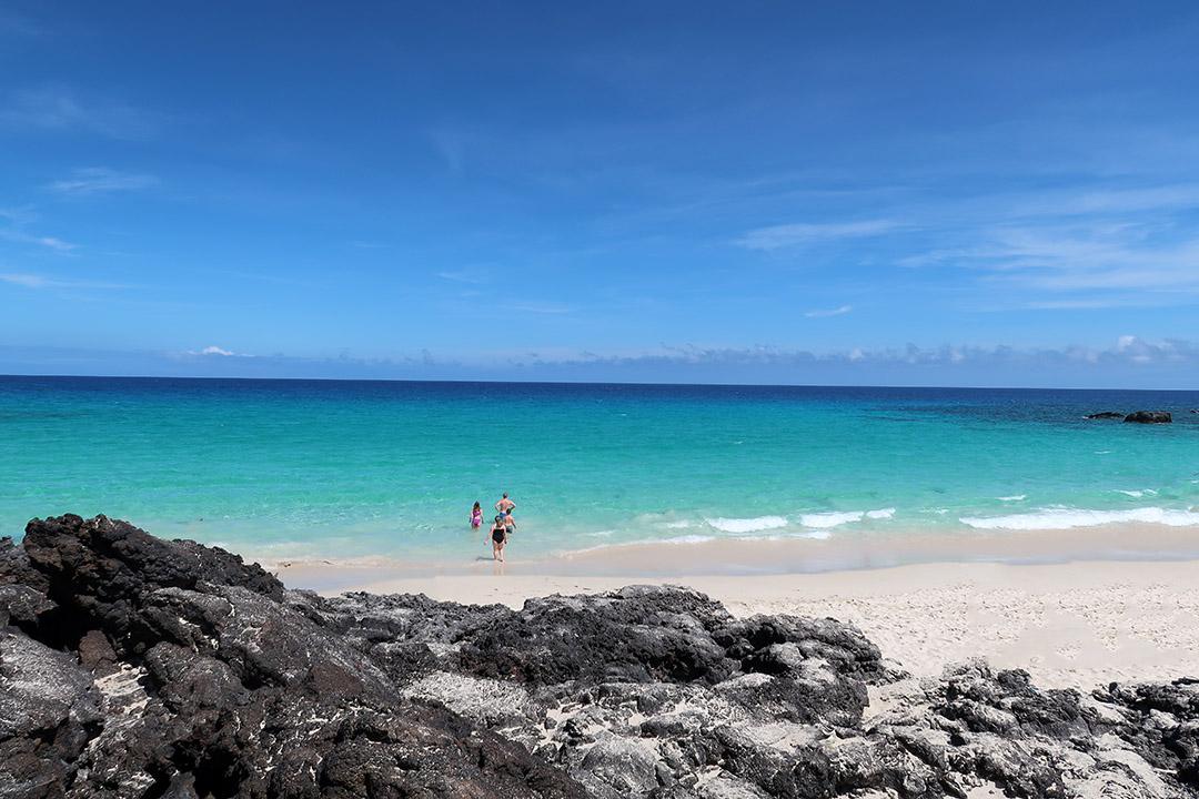 makalawena beach hawaii big island