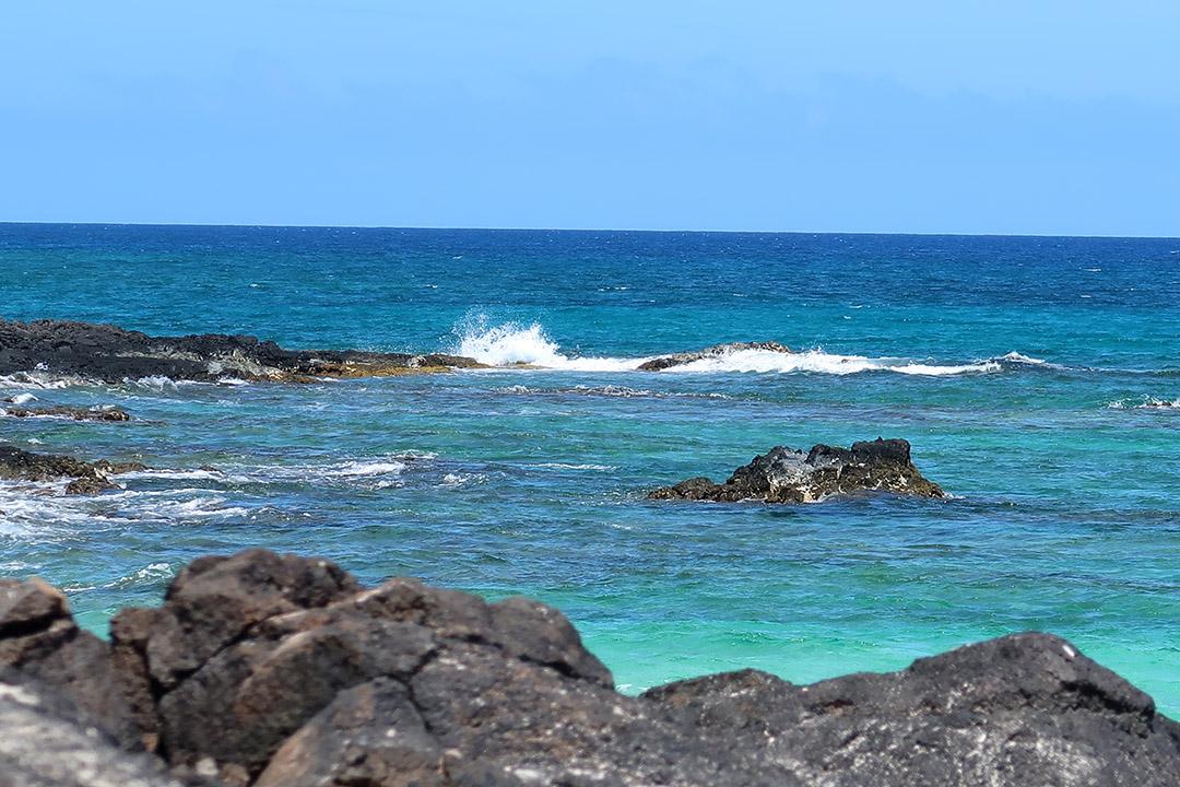 beautiful beaches hawaii big island kona