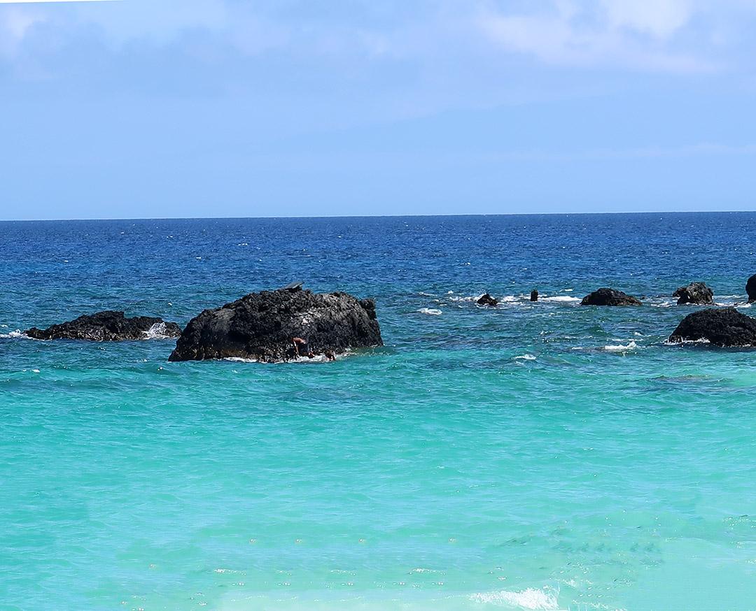 blue waters hawaii big island