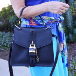 Chloe Aby convertible shoulder bag review
