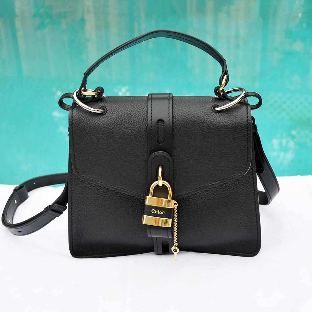 chloe aby handbag it bag 2019