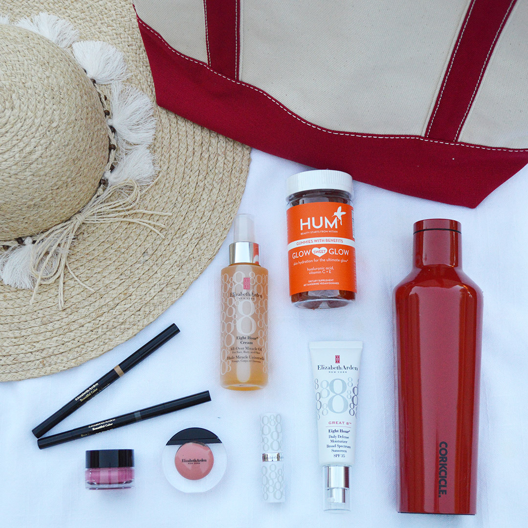 spf beauty products protect from sun