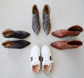 fall 2019 shoes
