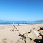 Emma Wood State Beach and hiking trail Ventura