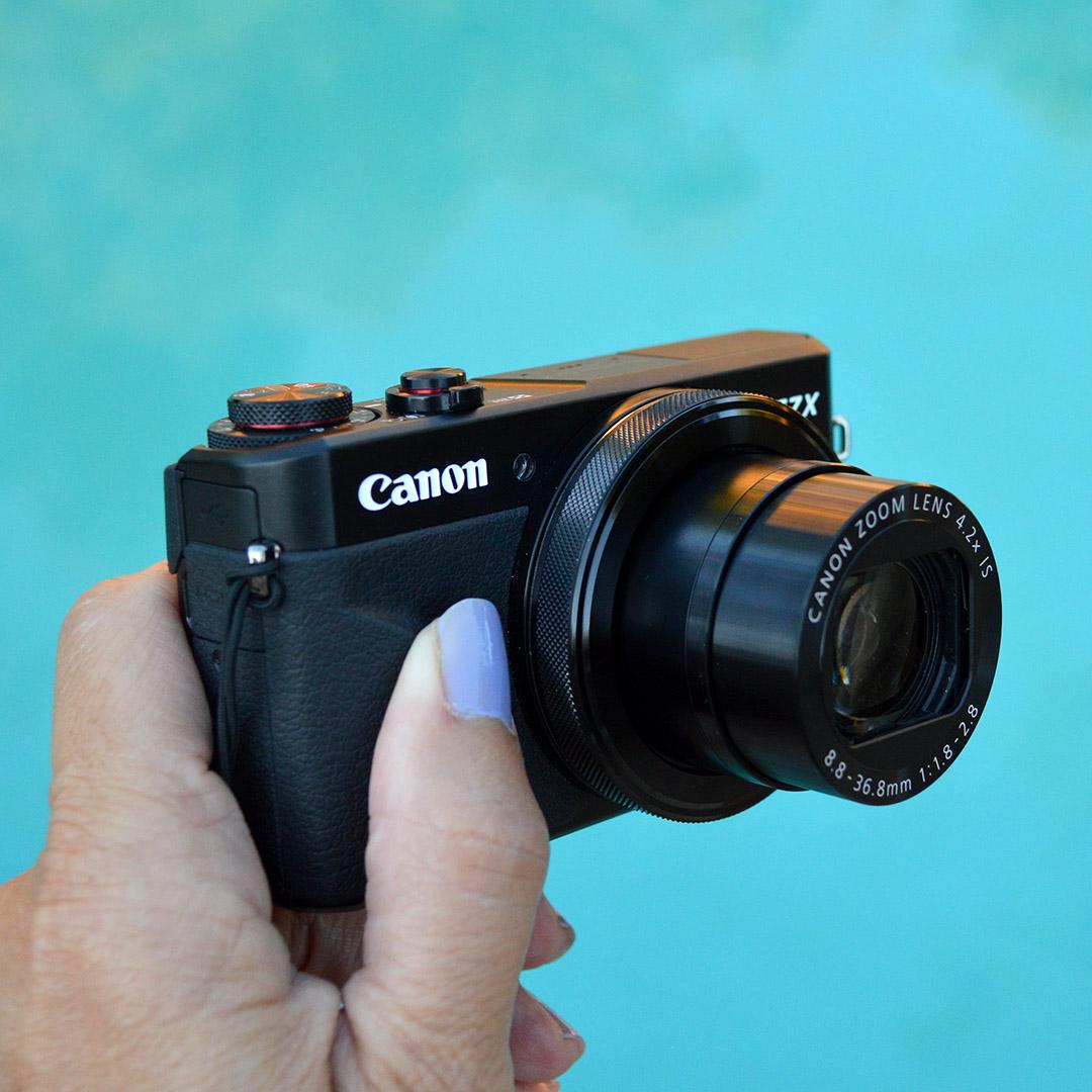 lightweight camera manual mode professional replace dslr