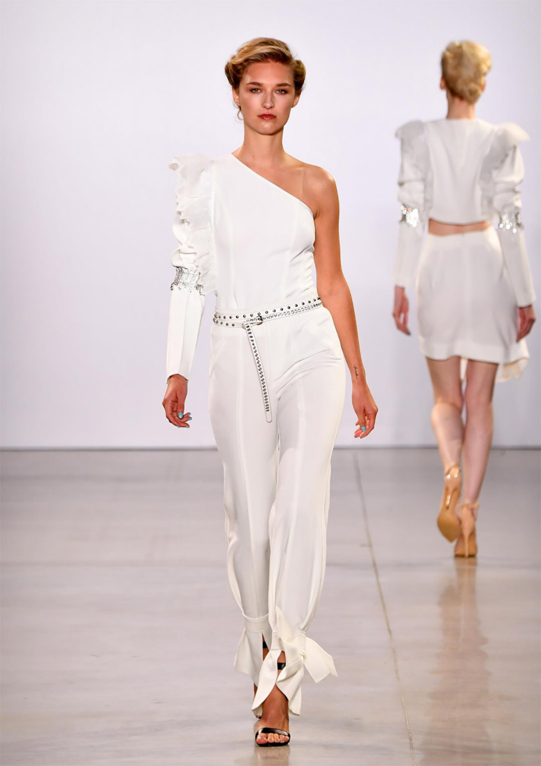taoray wang nyfw spring 2020