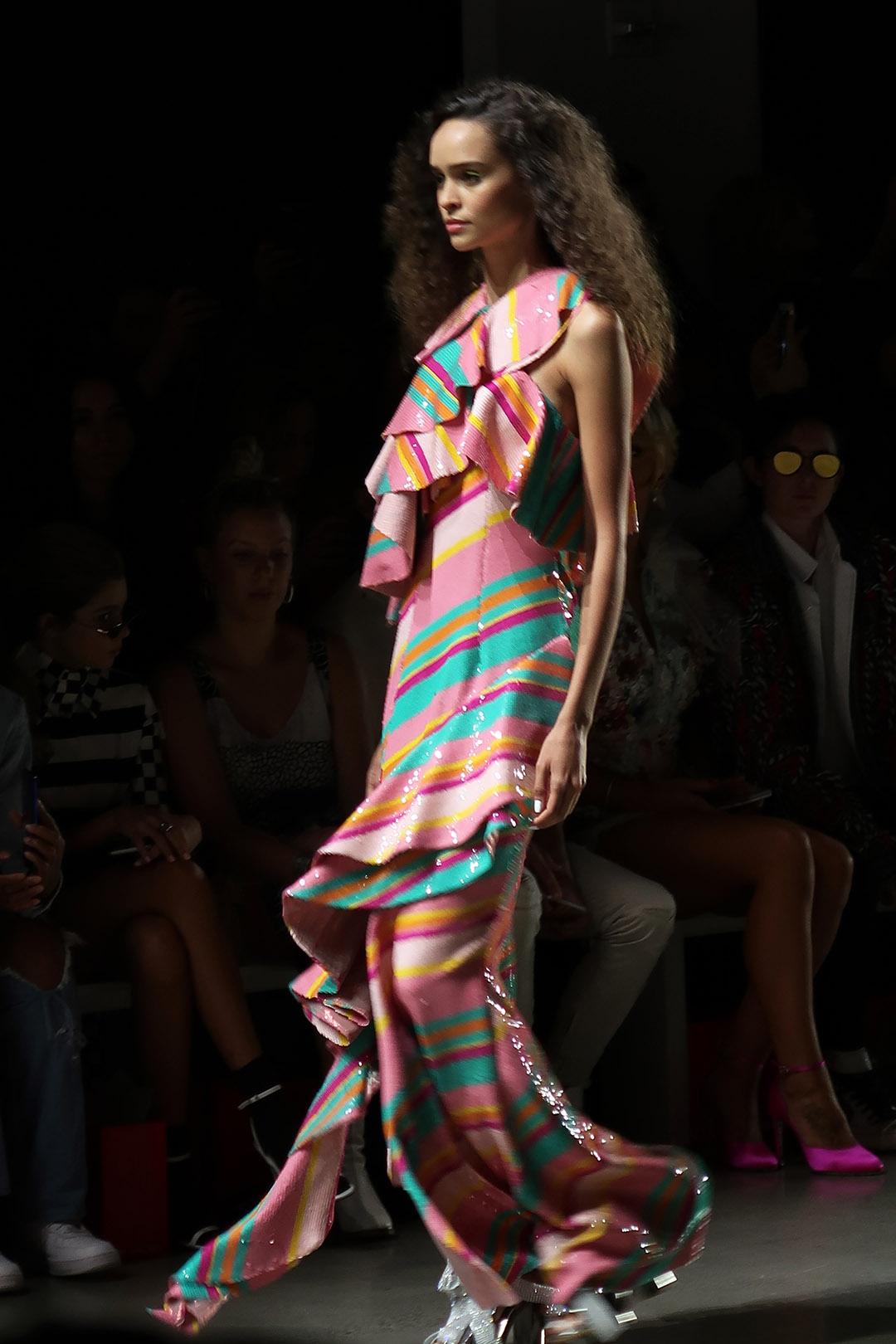 son jung wan new york fashion week spring 2020