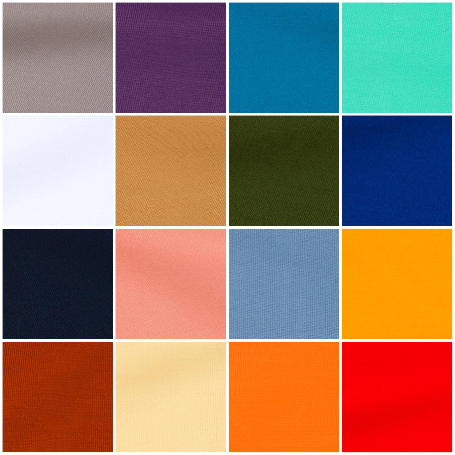 pantone top 12 colors spring 2020 nyfw