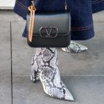 Valentino VSling handbag review