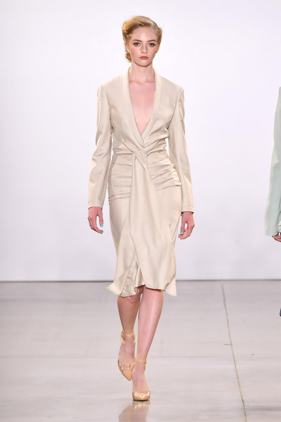 taoray wang new york fashion week spring 2020