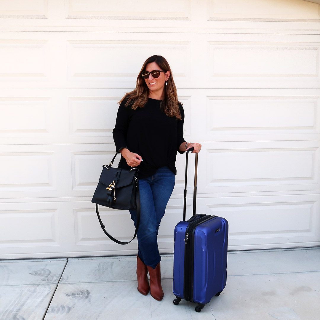 travel outfit ideas fall