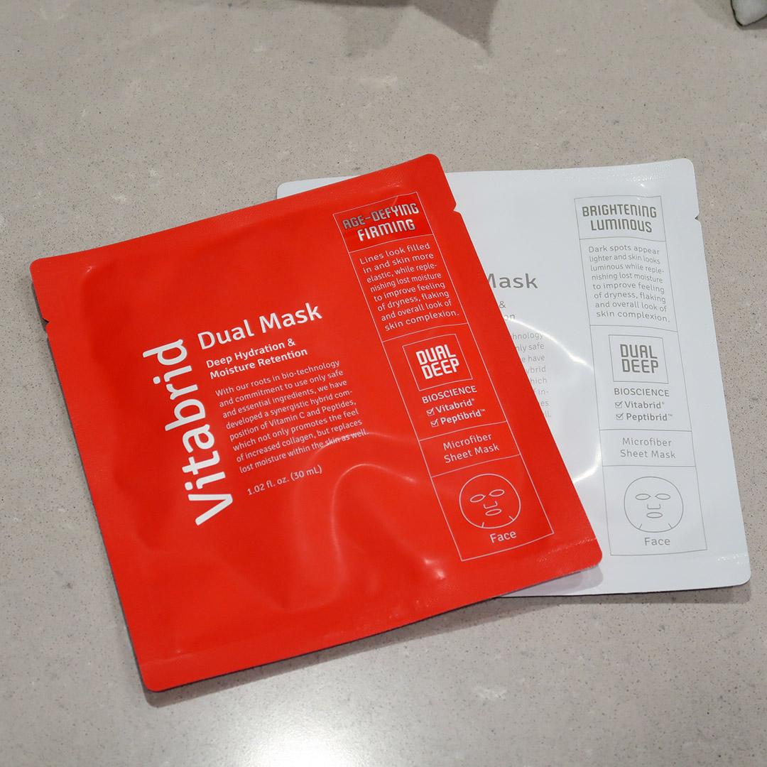 vitabrid masks