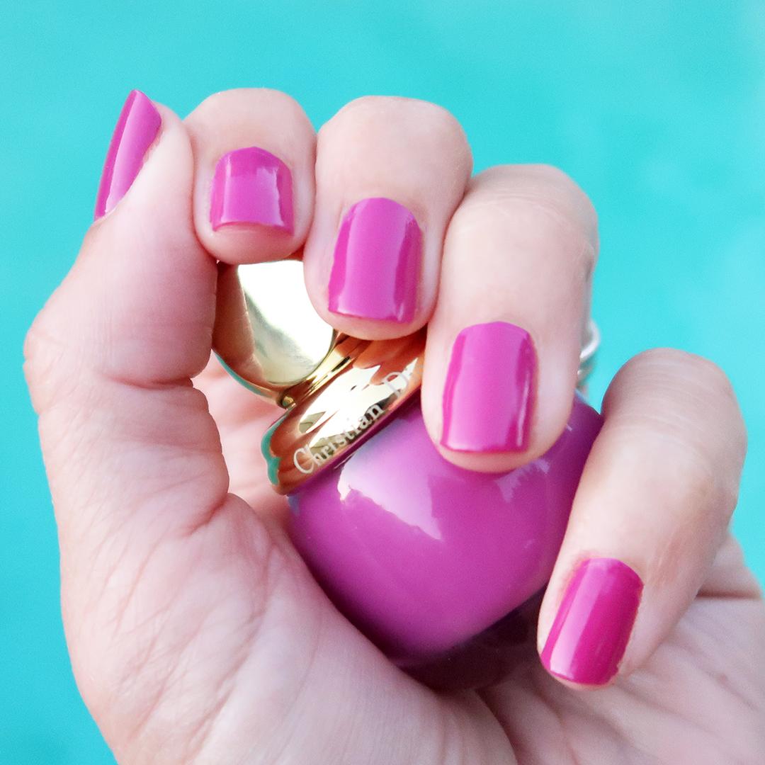 diorrific dream nail polish holidays 2019
