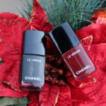 Chanel Holiday 2019 nail polish review